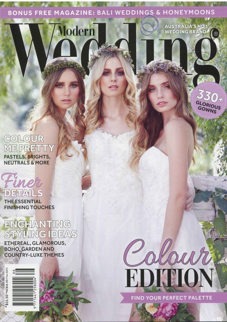 Modern Wedding Issue 66 Copy 1